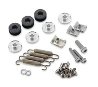 EXHAUST PARTS KIT FREERIDE