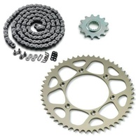 DRIVETRAIN KIT 14T/42T DUKE200
