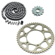 DRIVETRAIN KIT 390 DUKE 15T/45T