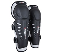 Fox YTH TITAN RACE KNEE/SHIN GUARDS 2014