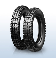Michelin Trial Competition X11 4/0 R18 64L