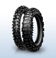 MICHELIN DESERT RACE R 140-80/18 MC 70R TT