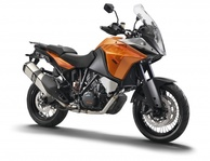 KTM 1190 ADVENTURE ORANGE 2015 AKCE