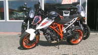 1290 SUPERDUKE R WHITE 2017