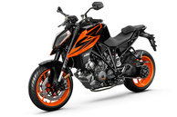 1290 SUPER DUKE R 2019 black - DEMO
