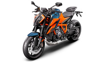 1290 SUPER DUKE R 2020 Orange