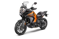1290 SUPER ADVENTURE S ORANGE 2021