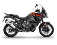 1290 SUPER ADVENTURE S BLACK 2017