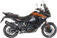 LEOVINCE NERO STAINLESS STEEL BLACK 1090 ADVENRURE/R 2017-19/1290 SUPER ADVENTURE/R/S/T 2017-