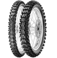 PIRELLI 60-100 - 12 36M NHSScorpion MX Mid Soft