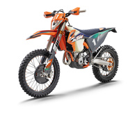 350 EXC-F WESS 2021 limited edition