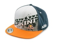 KIDS SLANTED CAP OS