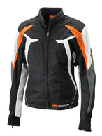 WOMEN STREET EVO JACKET 15 L