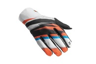 GRAVITY-FX GLOVES BLUE