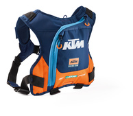 Batoh na enduro TEAM ERZBERG HYDRATION PACK