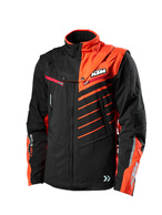 RACETECH JACKET NB COLLAR