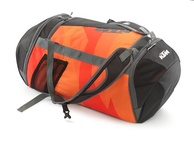 taška ORANGE DUFFLE BAG