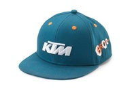 KIDS RADICAL CAP BLUE