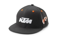 KIDS RADICAL CAP BLACK