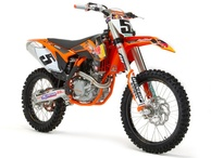 450 SX-F Factory edition 2013