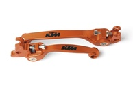 FLEX LEVER CLUTCH ORANGE