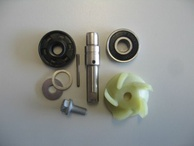 WATER PUMP REP. KIT 85 SX