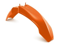 FENDER FRONT WIDE ORANGE    03