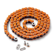 CHAIN 5/8X1/4'' MX ORANGE