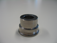 SPACER BUSHING FRONT LEFT