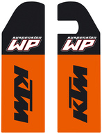 FORK PROT. STICKER-SET WP/KTM