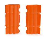 RADIATOR PROTECTION ORANGE 03