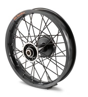 REAR WHEEL 18'' CPL