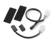 MOUNTING KIT ALARM SYSTEM
