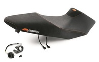 ERGO SEAT HEATED SINGLE-PIECE