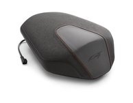 PILLION ERGO SEAT HEATED