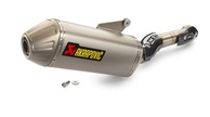 Výfuk AKRAPOVIC 790 ADVENTURE /R