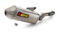 AKRAPOVIC #SLIP-ON LINE#