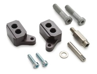 STEERING DAMPER BRACKET
