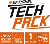 ACTIVATION OF TECH PACK