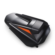 PILLION SEAT COVER