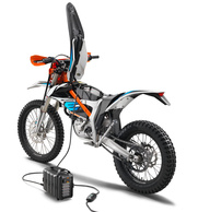 POWERPACK CHARGER FREERIDE - E/SX