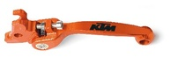 FLEX CLUTCH LEVER ORANGE