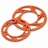 SPROCKET ORANGE FREERIDE