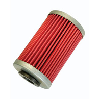 OIL FILTER WITH GASKET      06