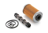 OILFILTER SERVICE KIT EXC-F