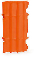 RADIATOR PROTECTION orange