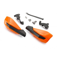 HANDGUARDS ORANGE