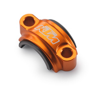 SLIDE CLAMP CPL. KTM