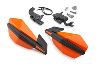 HANDGUARDS CPL.LE+RI ORANGE