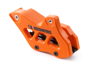 CHAIN GUIDE ORANGE